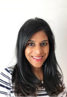 Dr. Abby Krishnamoorthy
