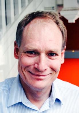 Dr. Gerald Westhoff