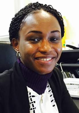 Dr. Yetunde Olukolu